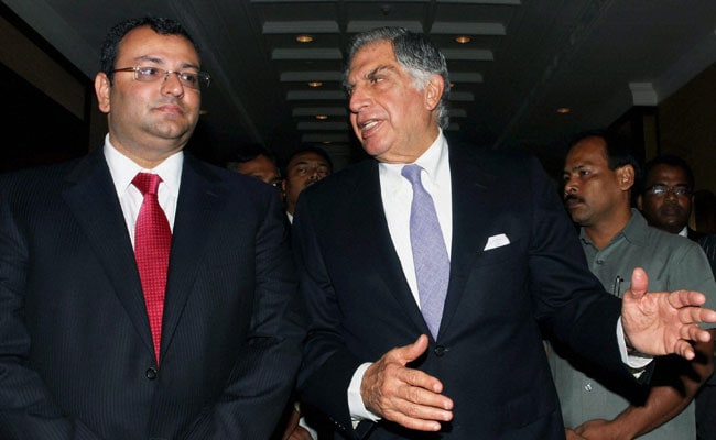 In Big Win For Tata Sons, Supreme Court Backs Removal Of Cyrus Mistry