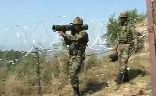 Pak Violates Ceasefire, Shells Forward Areas Along Line Of Control In J&K's Poonch
