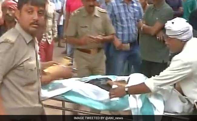 वाराणसी में राजघाट पुल पर मची भगदड़ में 19 लोगों की मौत, कई लोग घायल हुए