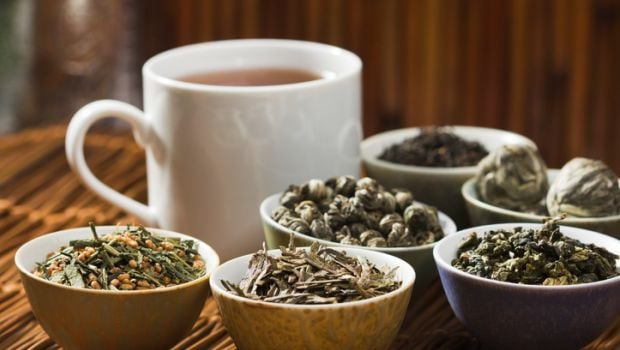 5 Herbal Tea Recipes To Boost Your Immunity This Winter Ndtv Food