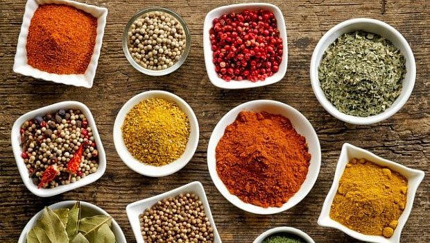 spices 620