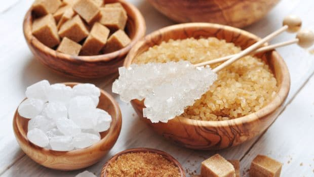 6 Homemade Sugar Scrubs That Can Give You Flawless Skin - NDTV Food
