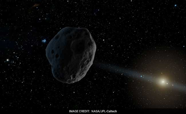 Rare Comet Will Be Visible From Earth For First Time: NASA