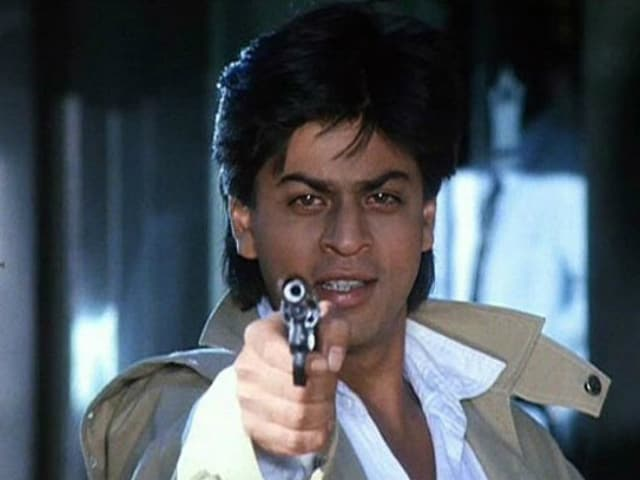 Image result for shahrukh darr
