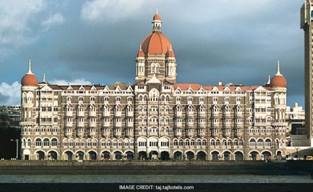 Mumbai's Taj Hotels Get Threat Calls, Security Stepped Up: Police Sources