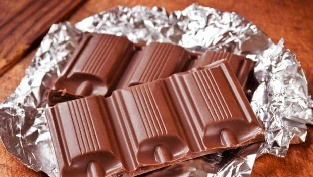 Eating Chocolate May Be Good Your Heart. Here's How