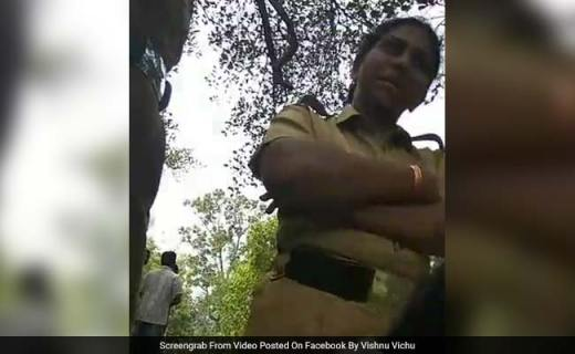 Facing Moral Policing By Cops, Kerala Couple Switched To Facebook Live
