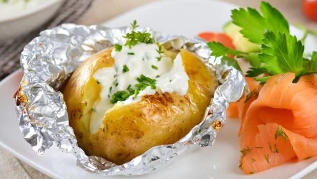 Image result for aluminium foil cooking