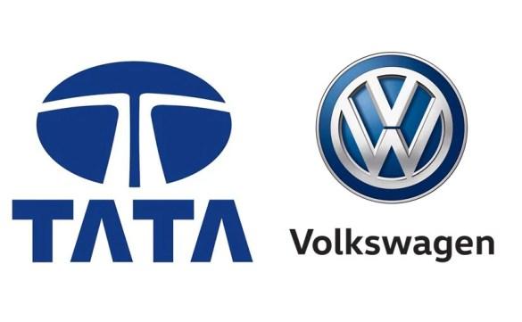 Image result for Volkswagen Tata