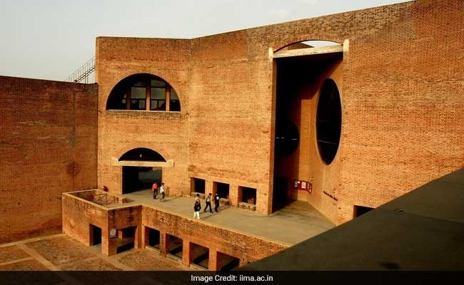 IIM Ahmedabad To Launch Marriage Portal For People Living With HIV