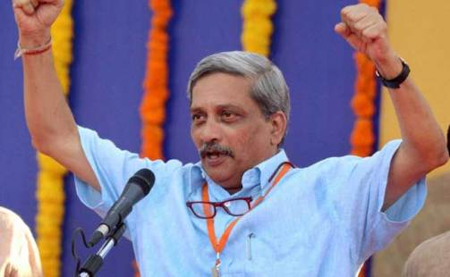 Manohar Parrikar Oath Today, Trust Vote On Thursday, Says Supreme Court: 10 Facts
