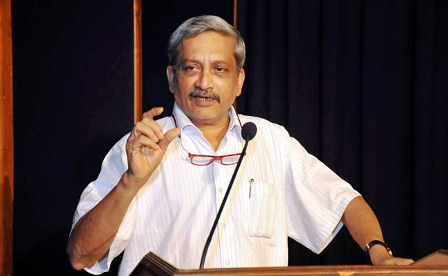 It's Official. Manohar Parrikar Will Be Back As Goa Chief Minister Tomorrow