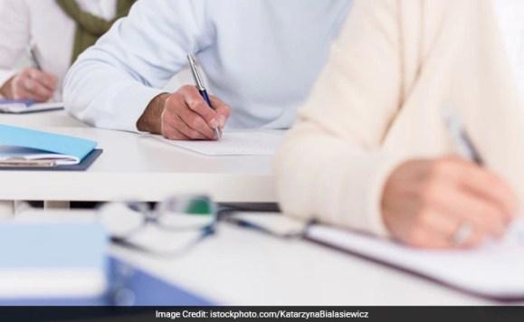 Odisha CHSE Class 12 Exam Begins