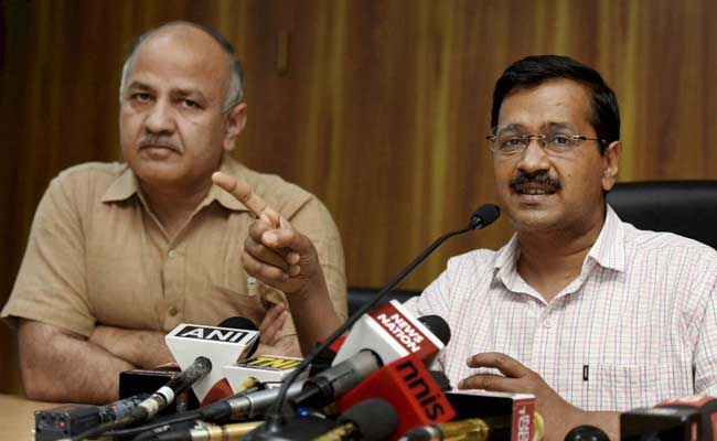 Delhi Government's 'Entire System Failed': High Court On Oxygen Black-Marketing