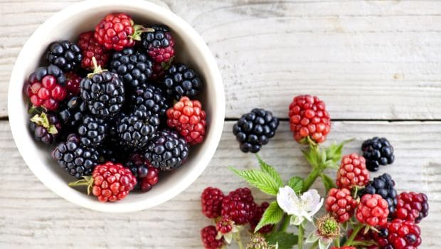 7 Indian Wonder Berries And Their Health Benefits You Dont Want To