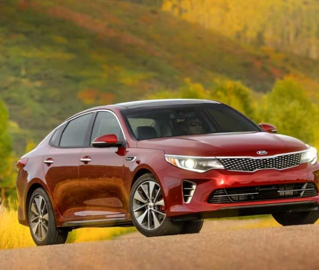 Who Is Kia The  Things You Didnt Know About Kia Motors