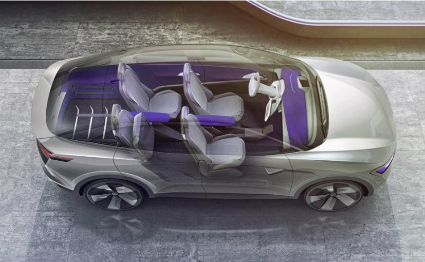 Volkswagen would set up the battery facility in Lower Saxony under a partnership