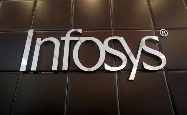 US-Listed Shares Of Infosys Fall Nearly 16% After Whistleblower Complaints