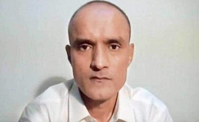 Kulbhushan Jadhav Wants To Go With Mercy Plea, Refused Review, Claims Pak
