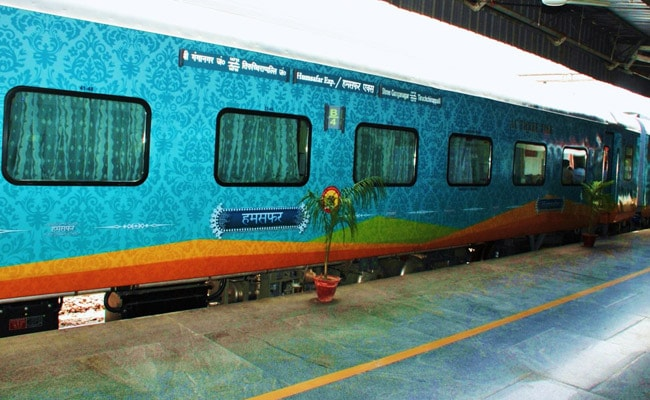 Tatkal Ticket Booking, Cancellation Rules And Other Details In 10 Points