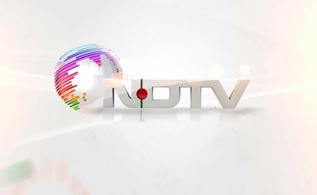 चुनाव परिणामों के लिए भारत ने NDTV को चुना