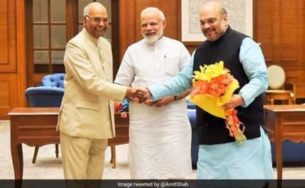BJP Pick For President Divides Opposition, Decision On Thursday: 10 Facts