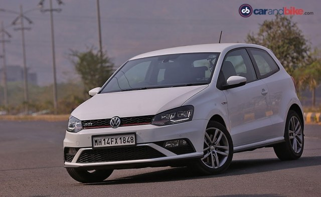volkswagen polo gti makes over 190 bhp