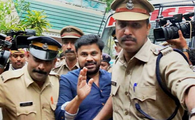 Sensitive Evidence Against Actor Dileep, Court Rejects Bail For 2nd Time