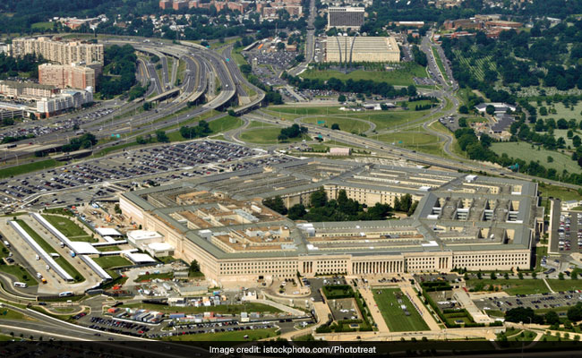 Pentagon On Lockdown After Reports Of Shooting At Nearby Subway Station