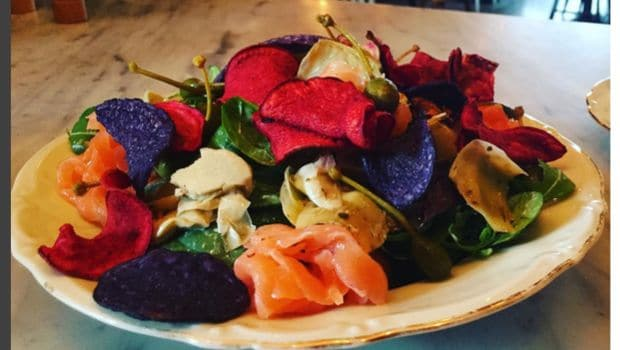 10 Creative Ways to Make Your Own Healthy Vegetable Chips