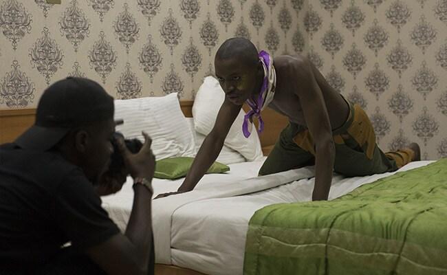 a nasty boy nigeria