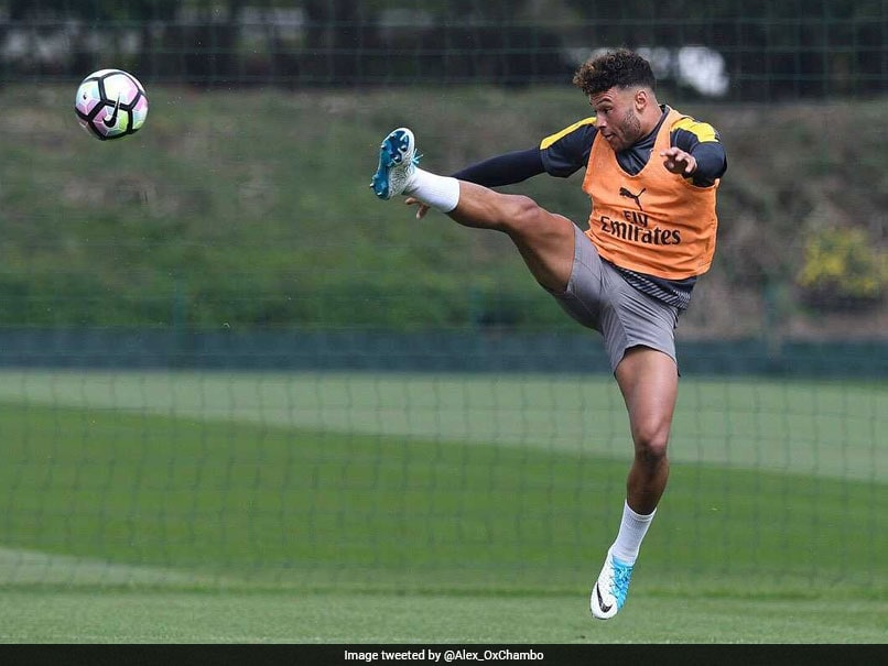 Liverpool Agree Deal For Arsenal's Alex Oxlade-Chamberlain: Reports