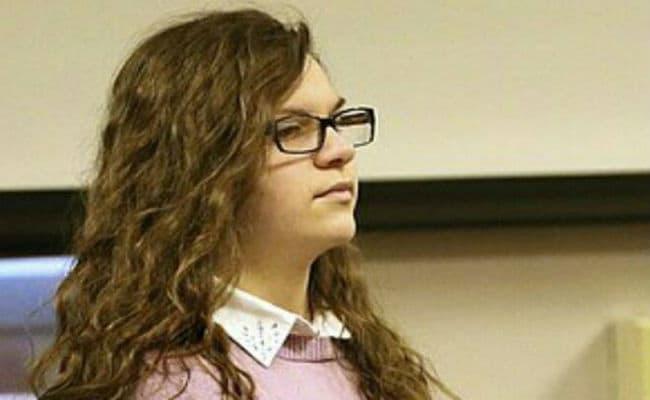 Fear Of Internet Horror Villain Made US Teen Stab Friend To Death