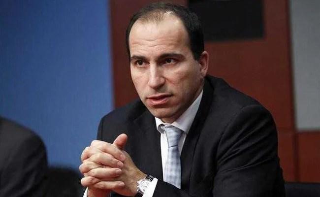 Uber Hires Expedia Boss Dara Khosrowshahi As New CEO