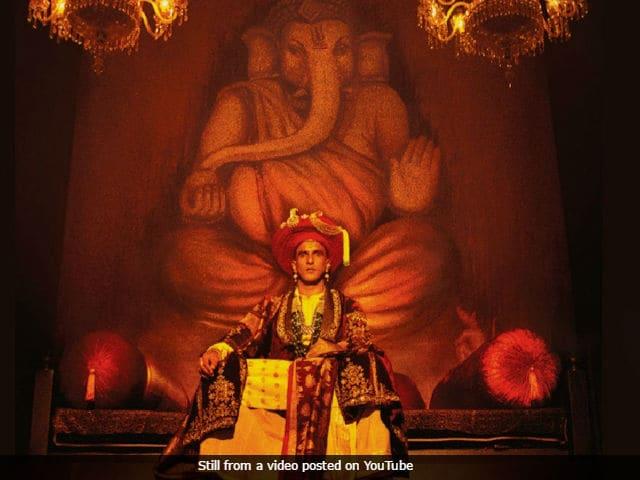 Ganesh Chaturthi 2017: 8 Bollywood Songs Celebrating Bappa