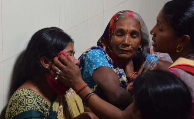 Updates: 60 Children Die In Gorakhpur Hospital, Oxygen Vendor Raided