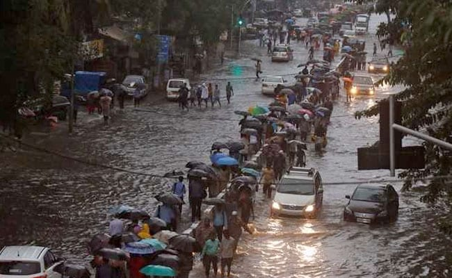 Vehicles Coming From Pune, Goa Asked Not To Enter Mumbai