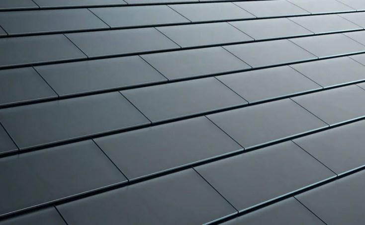 солнечная крыша тесла