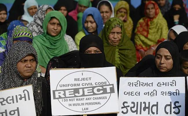 Triple Talaq Verdict: Victory For Muslim Women, Say Muslim Personal Law Boards