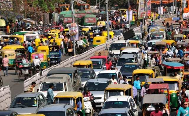 Traffic Advisory For Arvind Kejriwal's Swearing-In Ceremony On Sunday