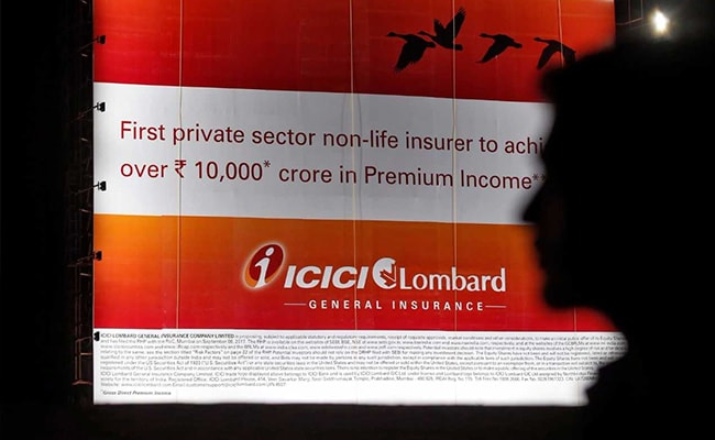ICICI Lombard Q4 Results: Net Profit Rises 23% To Rs 346 Crore