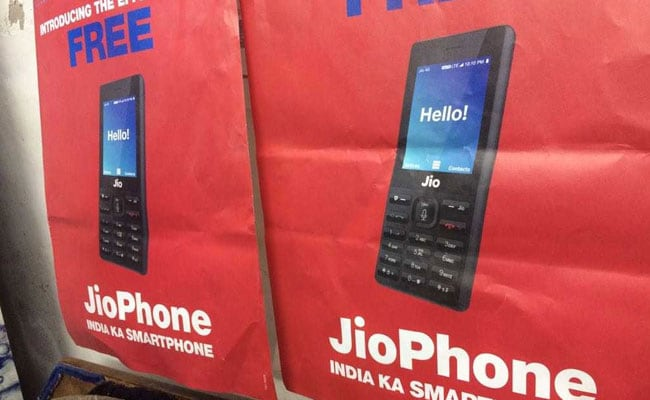 JioPhone Users To Get 300 Minutes Of Free Outgoing Calls Per Month