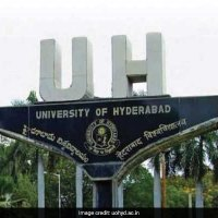 ASJ Trounces ABVP In University Of Hyderabad Students' Union Polls  #Goodnews