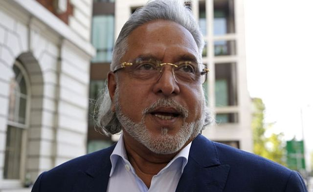 Requested UK Not To Consider Asylum For Vijay Mallya, Says India