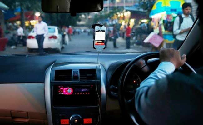Bihar Cab Booking Agent, 18, Arrested For Harassing Woman In Mumbai