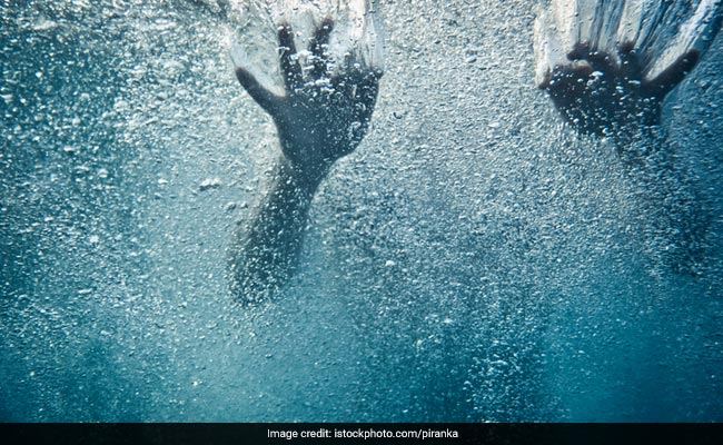 4 Minor Boys Drown While Bathing In River In Madhya Pradesh: Police
