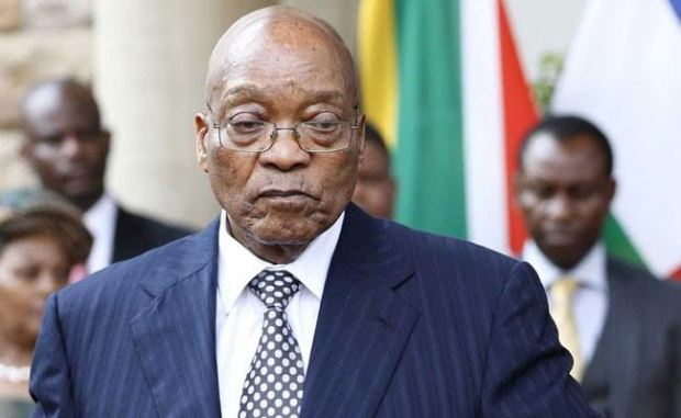 South African President Jacob Zuma 'Agreees' To Resign In 3 To 6 Months: Ruling Party