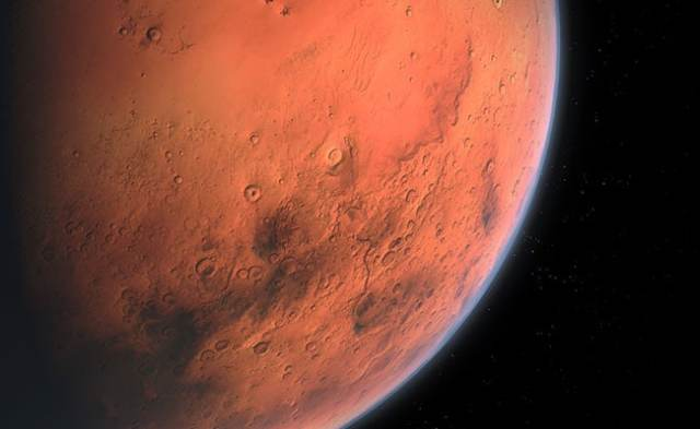 Mars Probe Launch Postponed Due To Weather Conditions, Says UAE