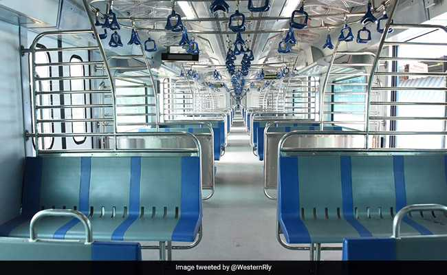 Railway Minister Piyush Goyal Allows Women To Travel In Mumbai Local Trains
