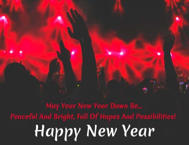new year sms messages greetings